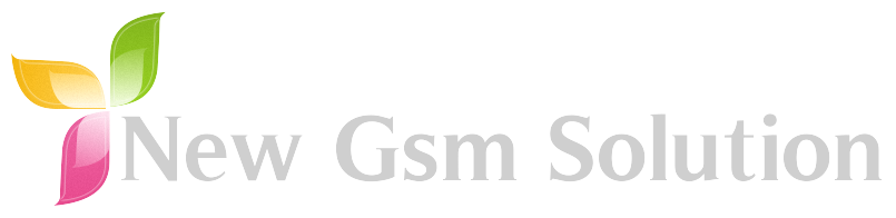 NEW GSM SOLUTIONS