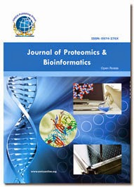 <b>Journal of Proteomics &amp; Bioinformatics</b>