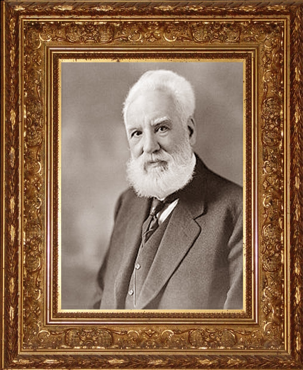 an analysis of the experimental models by alexander graham bell Learn how to use multiphysics modeling and simulation to innovate and optimize your engineering designs  alexander graham bell wrote a letter to his father .