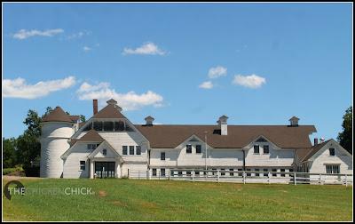 Hilltop Farm in Suffield, Connecticut