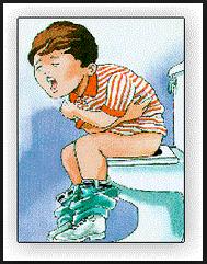Obat Bebas diare Anak