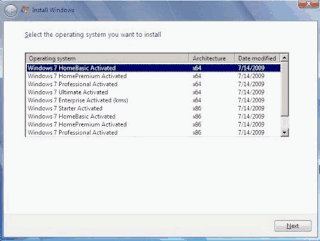 Download ISO Windows 7 Ultimate SP1 x86 x64 Integrated June 2013