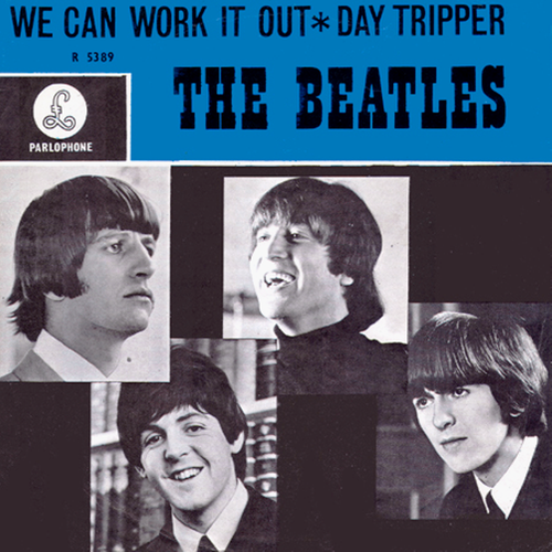 the beatles day tripper we Lyrics to 'day tripper' by the beatles got a good reason / for taking the easy way out / got a good reason / for taking the easy way out now / she was a day.
