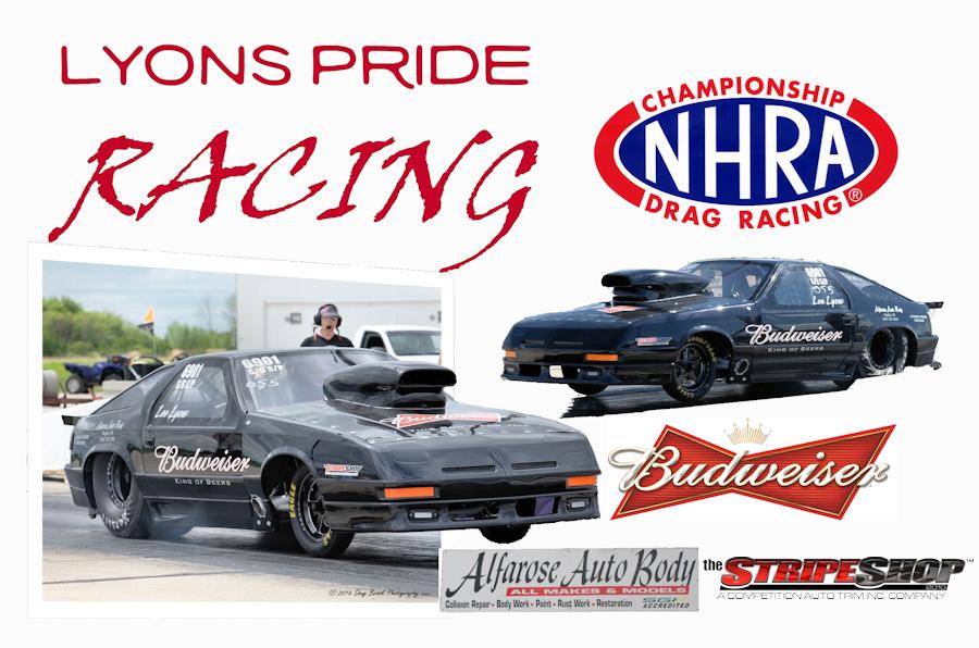 Lyons Pride Racing