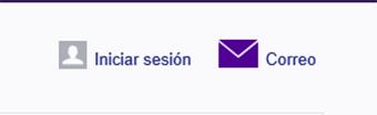 Iniciar sesion en tu mail desde Yahoo.com