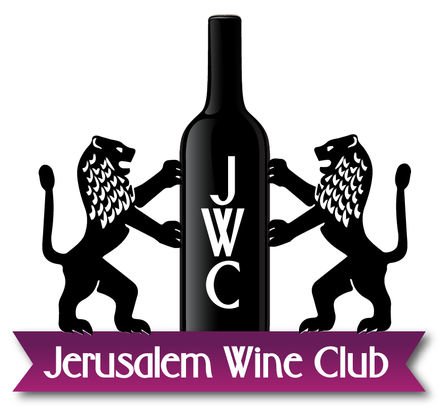 The Jerusalem Wine Club