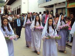 Semana Santa Salamina 2012