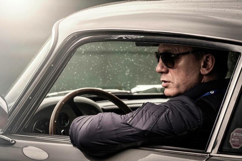 75a1bc454 Guia completo dos últimos óculos de James Bond | Conceito Aleatório ...
