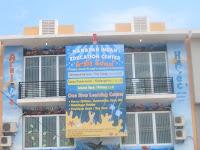 OPEN HOUSE Aralia School Harapan Indah