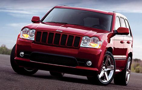 Hight Quality Cars Jeep Cherokee And Grand Cherokee