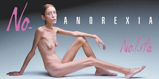 От диеты до анорексии