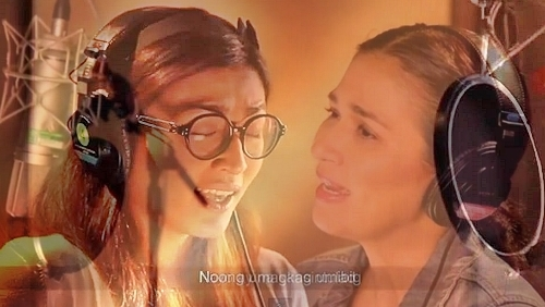 ABS-CBN 60 Years Station ID Theme Song 'Kwento Natin Ito' Sung by Zsa Zsa Padilla and Zia Quizon