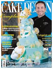 CAKE DESIGN MAGAZINE Speciale Compleanni