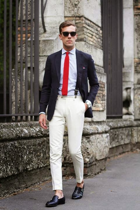 Men Casual Fashion Trends #16.