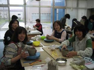 陶芸教室(初級)