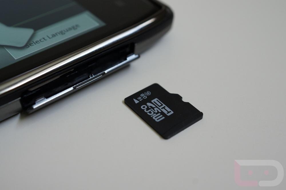 Cara Mempartisi SD Card Melalui CWM Recovery