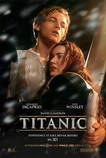 Phim Titanic - Titanic