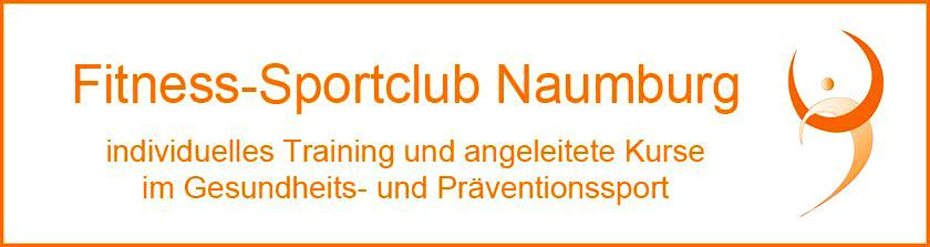 Fitness-Sportclub Naumburg