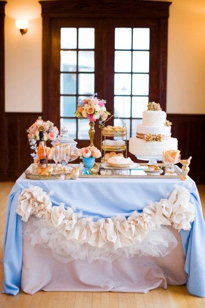 Será un gran día!! bodas y eventos: ideas para decorar tu candy ...