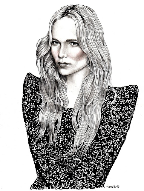 fashion,fashion illustration,illustration,pencil illustrations,fashion pencil illustrations,fashion blog,blog,cyana,trendland,@limitlessfashion.blogspot.com