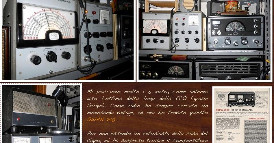 Air radiorama ottimo sito italiano radioamatoriale vintage for Singapore airlines sito italiano