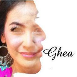 Ghea Oktarin - Kucinta Caramu