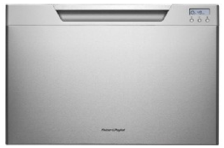 dishwasher integrated fisher paykel dishdrawer drawer the block kim matt hidden single