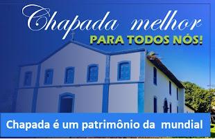 Prefeitura Municipal de Chapada dos Guimarães