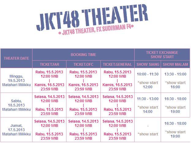 Teater JKT48