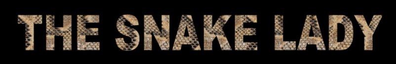 The Snake Lady