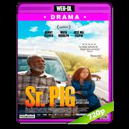 Sr.Pig (2016) WEB-DL 720p Audio Ingles 5.1 Subtitulada