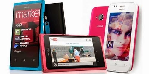 Daftar Harga HP Nokia Android Baru dan Bekas