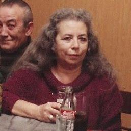 Carmina Ortego para Amarneciendo