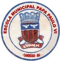 Escudo da Escola