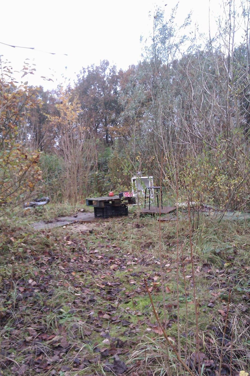 Jouw afval, mijn huis: december 2014