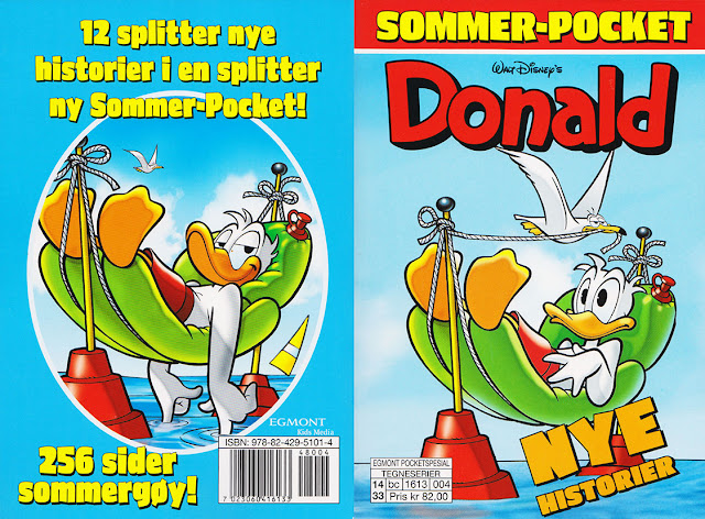 Donald sommer-pocket