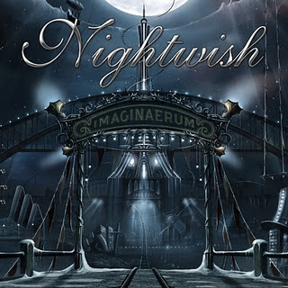 Nightwish - Song Of Myself