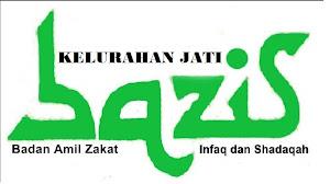 BAZIS Kelurahan Jati