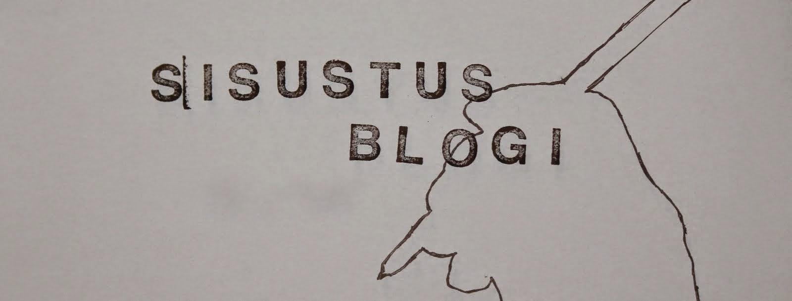 Näissä bloggaan myös... Tervetuloa!