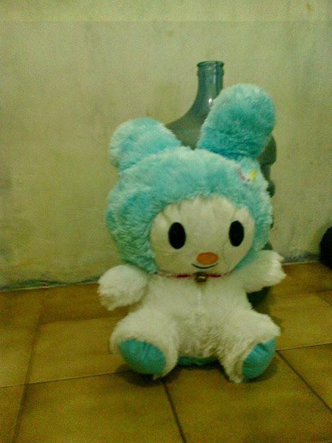 Jual beli boneka melody murah di karawang harga Rp.65.000,- + ongkir