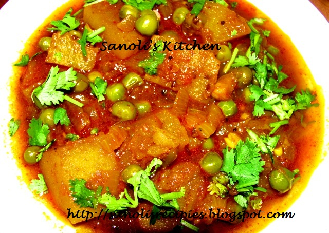 Recipe Source & Acknowledgement: Homely Food ..