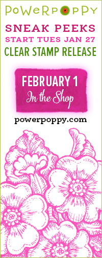 In the Power Poppy Shop!