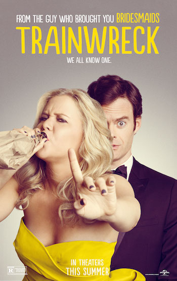 Trainwreck (2015) Full Movie Download
