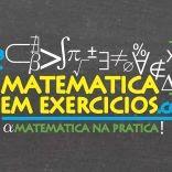 Matematica em exercícios