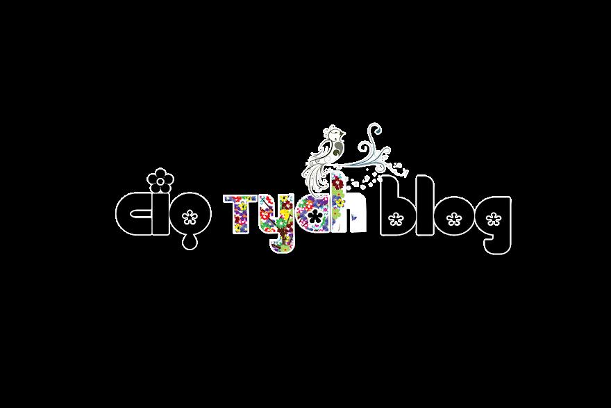 ciQ Tyah's Blog
