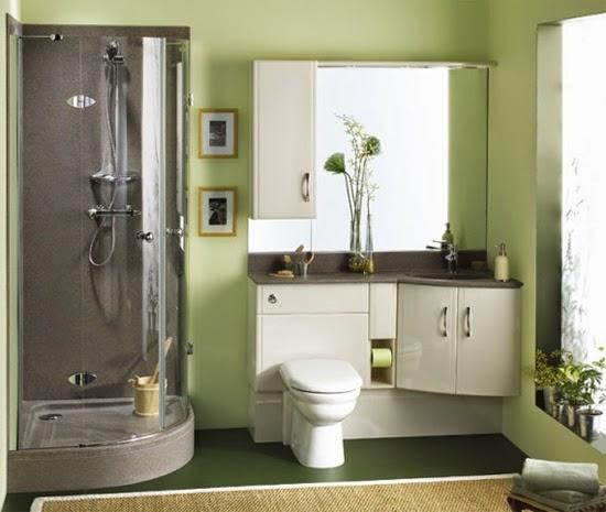 ide pour rnover une petite salle de bain