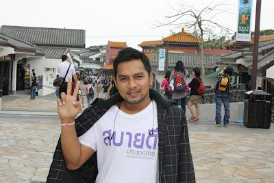 รีวิวทริปฮ่องกง มาเก๊า การเดินทางระหว่างฮ่องกง มาเก๊า หรือ จาก มาเก๊า ไป ฮ่องกง