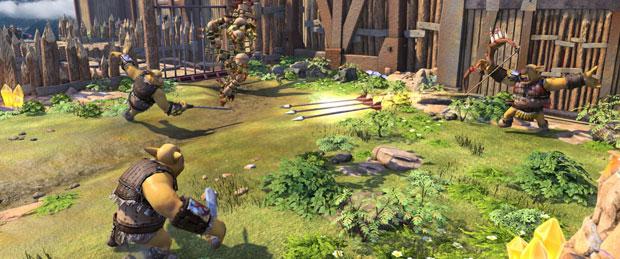 Knack Screenshots