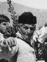 ΜΗΤΣΙΟ-ΓΡΑΤΣΟΣ, ΑΦΙΕΡΩΜΑ ΣΤΟΝ ΝΕΡΑΪΔΟ ΤΗΣ ΝΕΣΤΑΝΗΣ