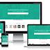 IconMag Responsive Premium Blogger Templates
